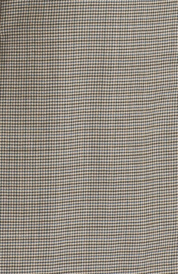Alternate Image 3  - Hart Schaffner Marx Houndstooth Check Sportcoat (Big)