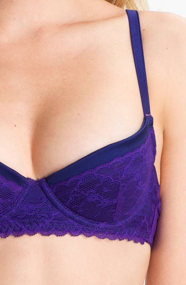 Alternate Image 3  - Mimi Holliday 'Poppet' Padded Underwire Super Plunge Bra