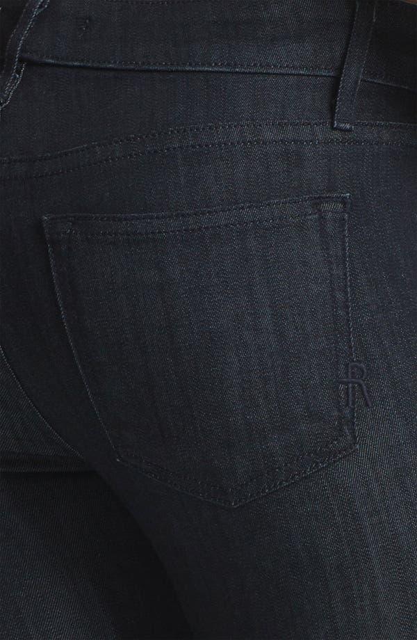 Alternate Image 3  - Rich & Skinny 'Legacy' Skinny Jeans (Indigo Rinse)