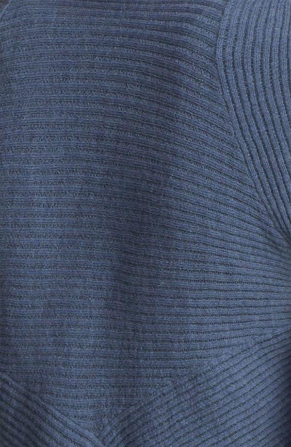 Alternate Image 3  - Eileen Fisher Short Cardigan (Petite)