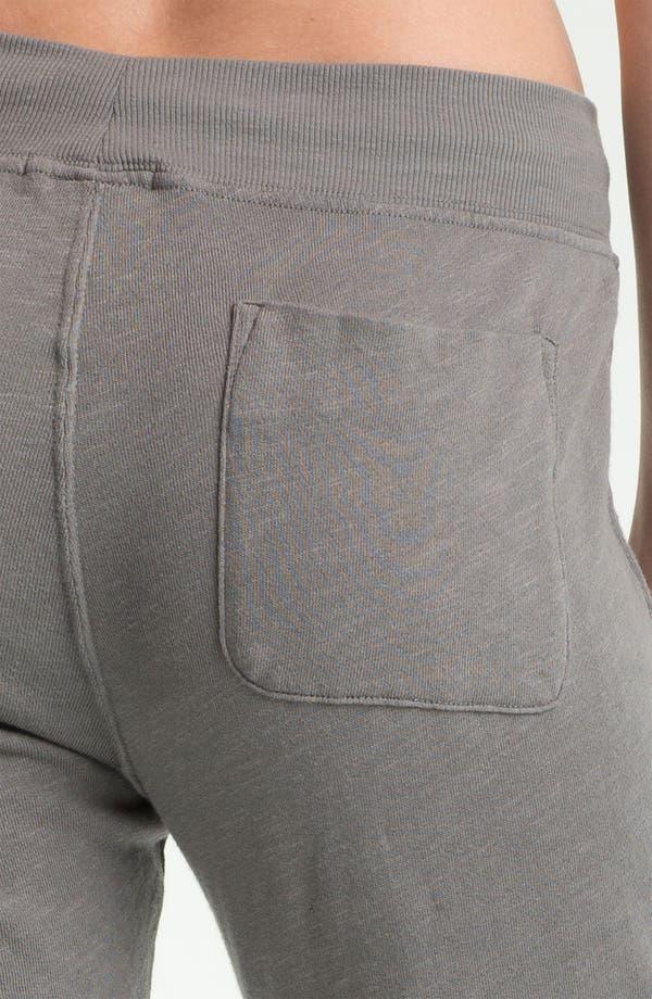 Alternate Image 3  - James Perse 'Genie' Lounge Pants