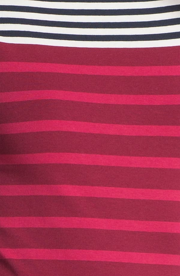 Alternate Image 3  - French Connection Stripe Knit Dress