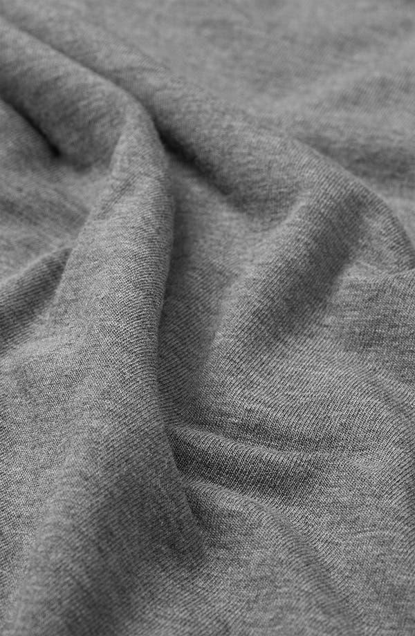 Alternate Image 3  - Topshop Midi Tube Skirt (Petite)