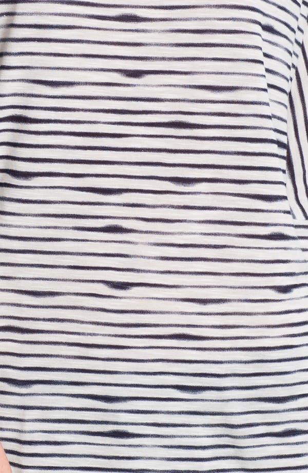 Alternate Image 3  - Soft Joie 'Sagittarius' Stripe Dolman Top
