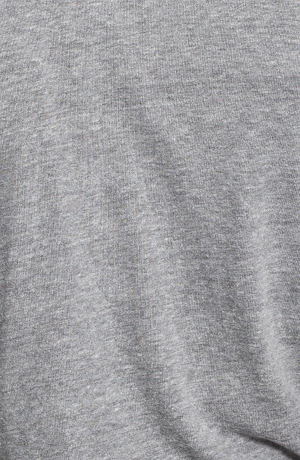 Alternate Image 3  - Alternative Baseball Jacket