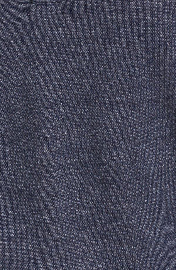 Alternate Image 3  - Vince Linen Blend Henley Sweater