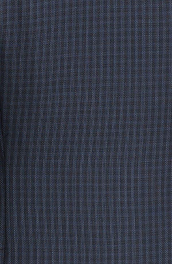 Alternate Image 3  - Armani Collezioni 'Giorgio' Trim Fit Wool Sportcoat