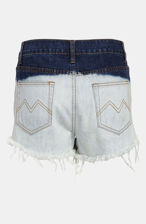 Alternate Image 3  - MINKPINK 'Machu Picchu' High Waisted Cutoff Shorts