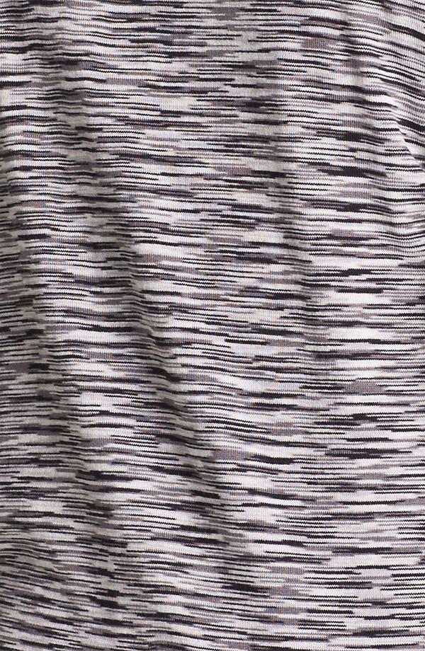 Alternate Image 3  - Sejour Space Dye Cardigan (Plus Size)