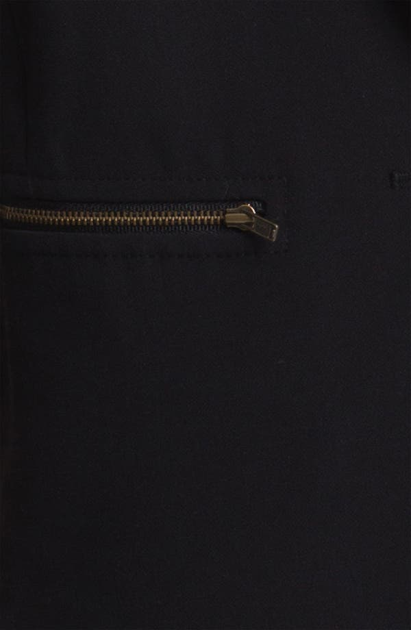 Alternate Image 3  - Trouvé Zip Pocket Blazer