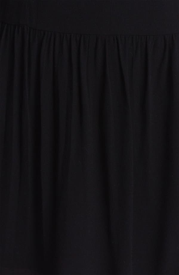 Alternate Image 3  - Ella Moss Drop Waist Dress