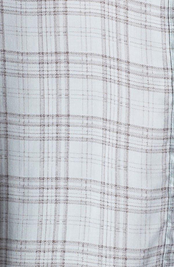 Alternate Image 3  - Soft Joie Plaid Pocket Shirt
