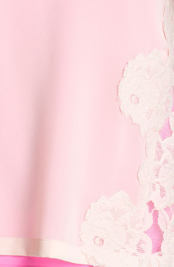 Alternate Image 3  - Ted Baker London Lace Top