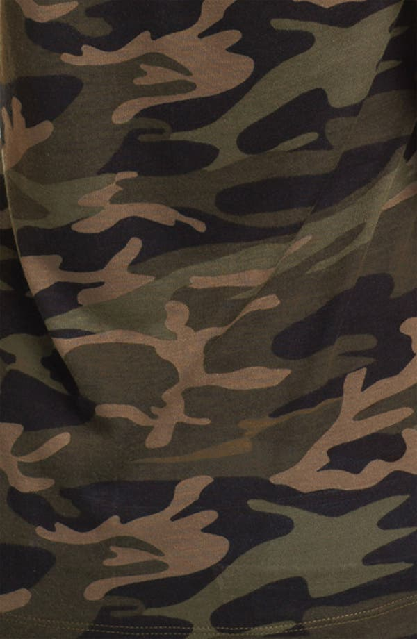 Alternate Image 3  - KUT from the Kloth 'Luna' Camo Top