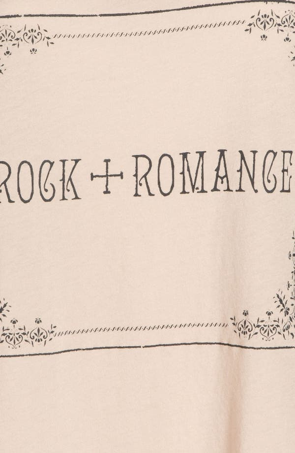Alternate Image 4  - TWP 'Rock & Romance' Tank