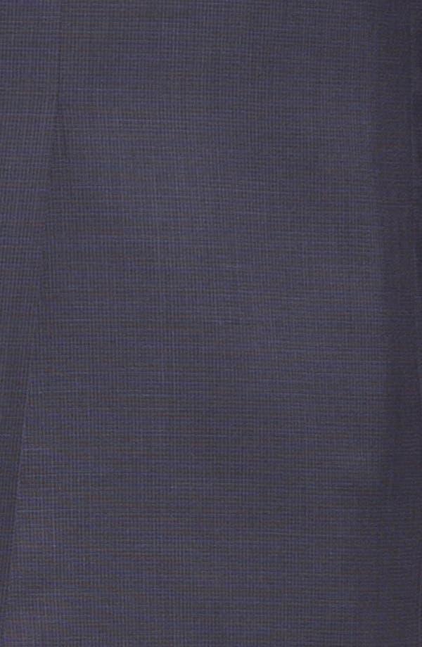 Alternate Image 6  - Hart Schaffner Marx Worsted Wool Suit