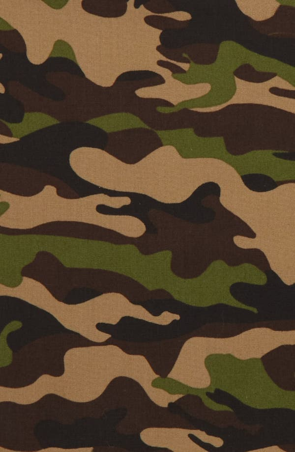 Alternate Image 3  - Ivy Prepster 'Reflect Camouflage' Pocket Square