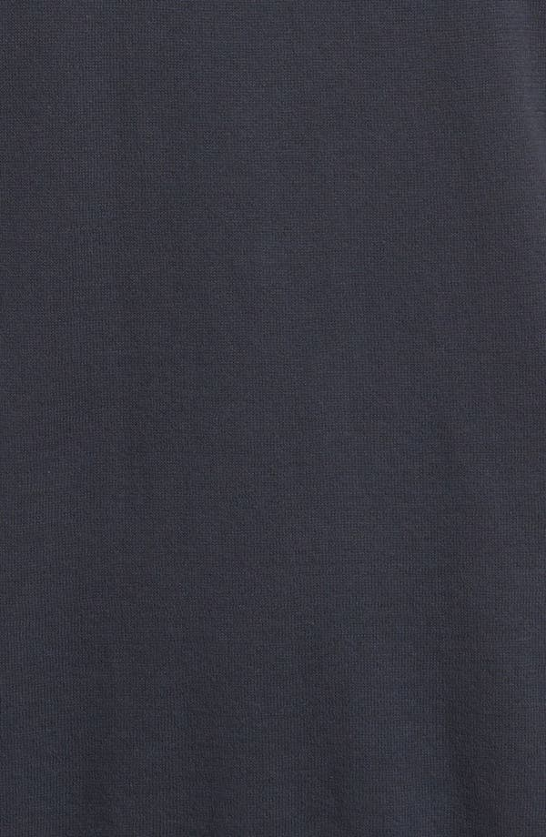 Alternate Image 4  - Tildon Open Shoulder Pullover