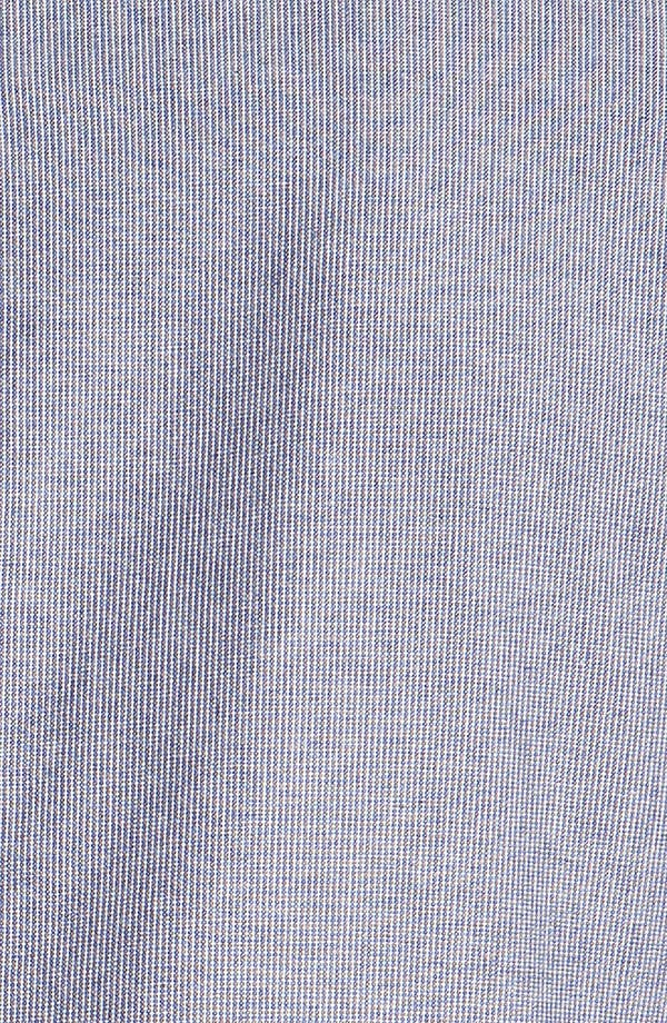 Alternate Image 3  - Howe Cotton Blazer