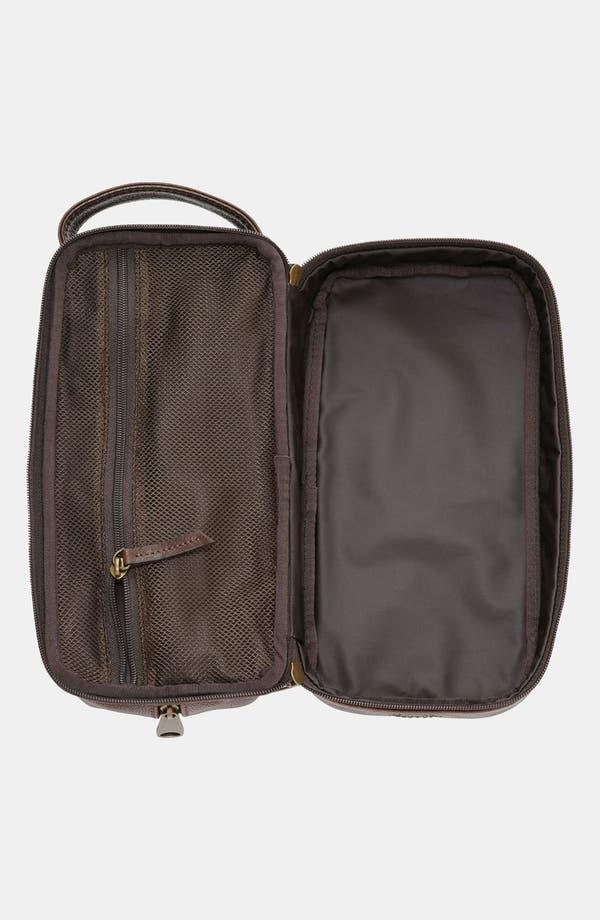 Alternate Image 2  - Fossil 'Estate' Travel Kit