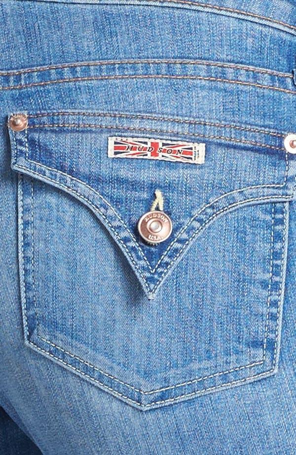Alternate Image 3  - Hudson Jeans 'Ferris' Flare Leg Jeans (Polly)