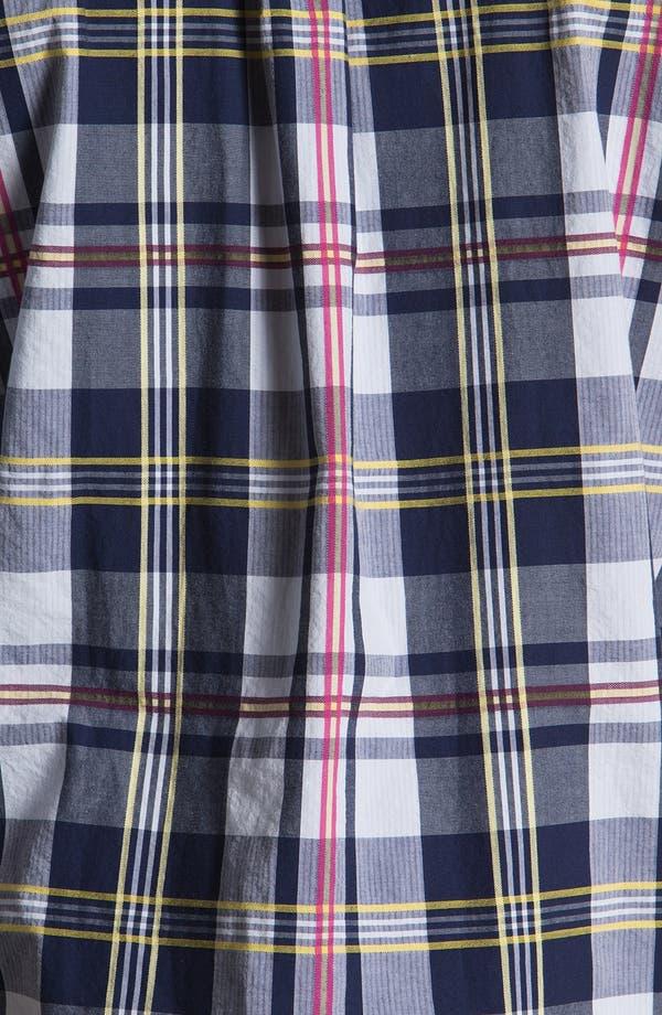 Alternate Image 3  - Tommy Bahama Denim 'Spanish Hills' Sport Shirt