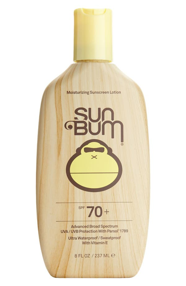 Alternate Image 1 Selected - Sun Bum Sunscreen Lotion