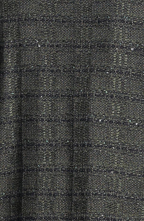 Alternate Image 5  - St. John Collection Sequin Tweed Knit Jacket