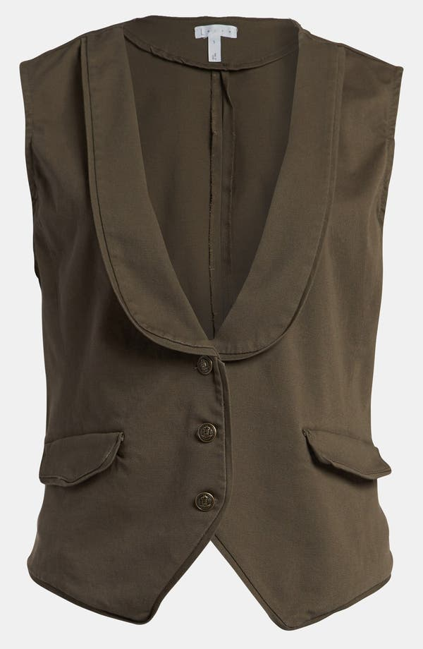 Alternate Image 1 Selected - Leith Vintage Military Vest