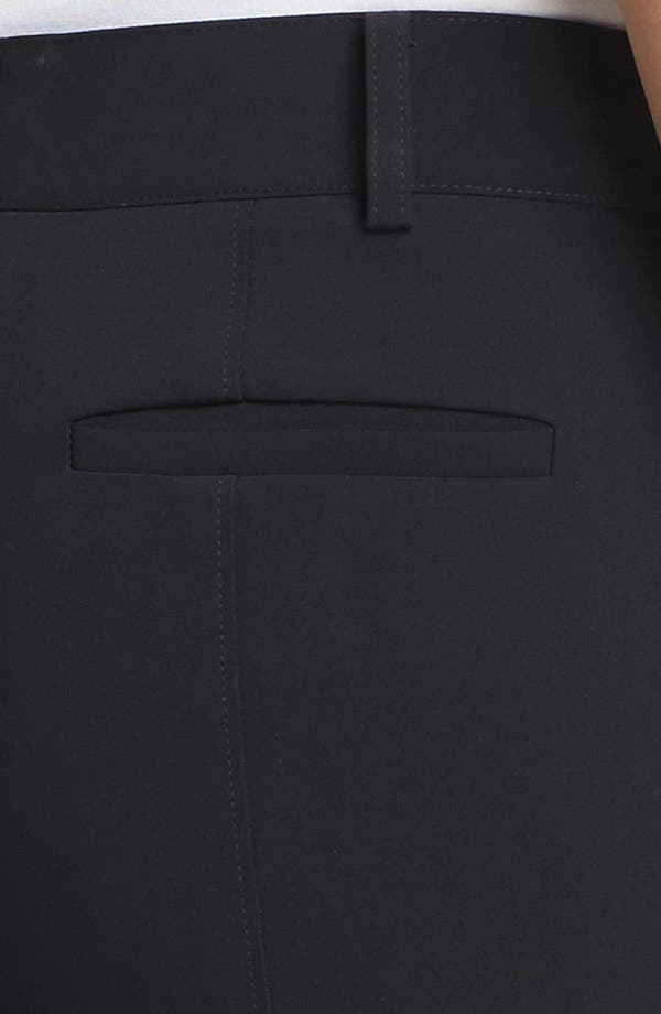 Alternate Image 3  - Alexander Wang Seamed Skinny Pants