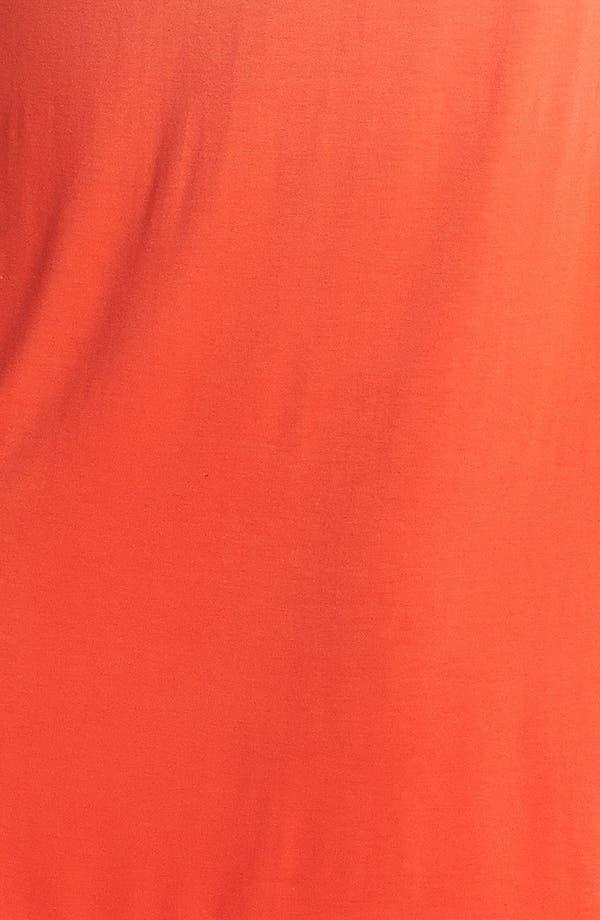 Alternate Image 3  - Young, Fabulous & Broke 'Brooklyn' Ombré Maxi Dress