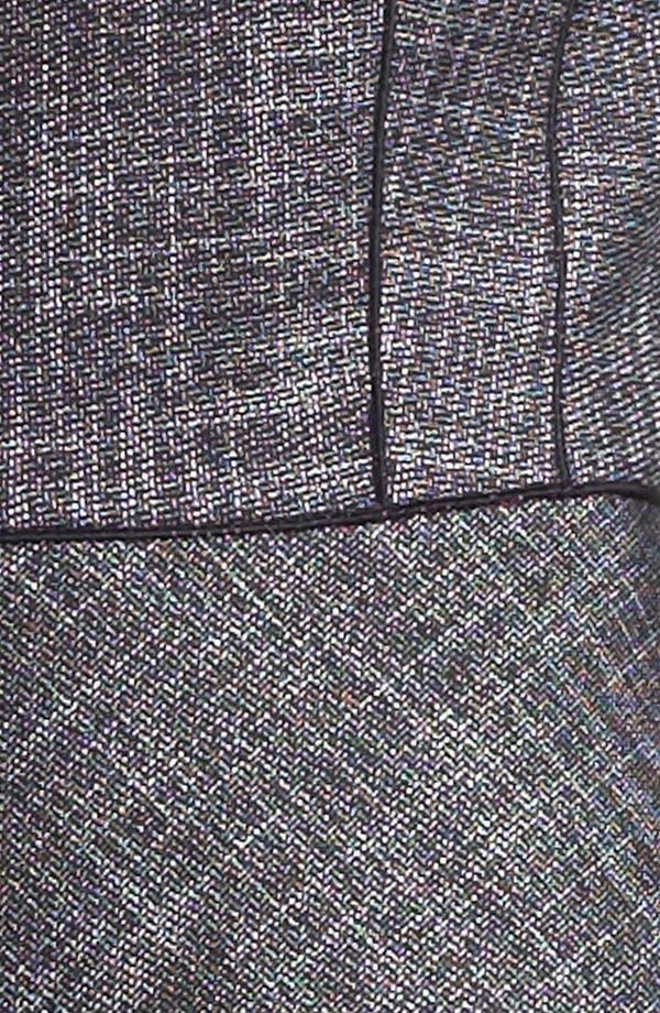 Alternate Image 3  - Lafayette 148 New York 'Amanda - Convex Cloth' Jacket