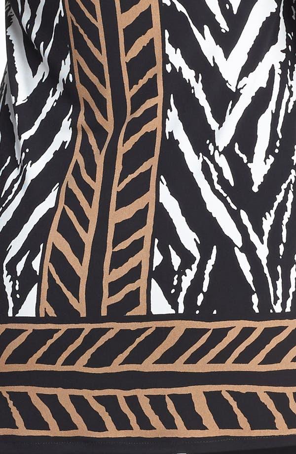 Alternate Image 4  - Eva Varro Off Shoulder Stretch Knit Tunic