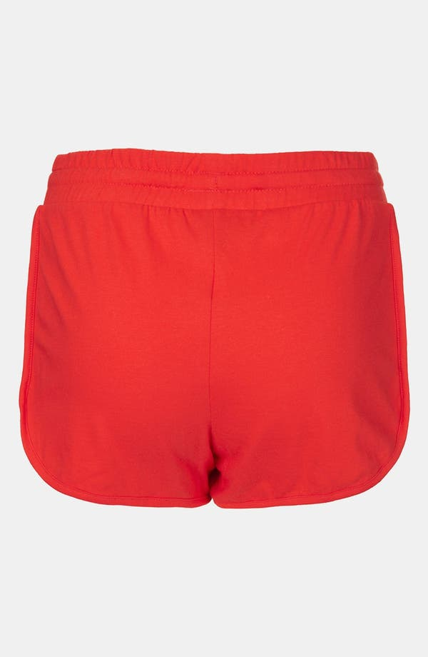 Alternate Image 2  - Topshop Running Shorts