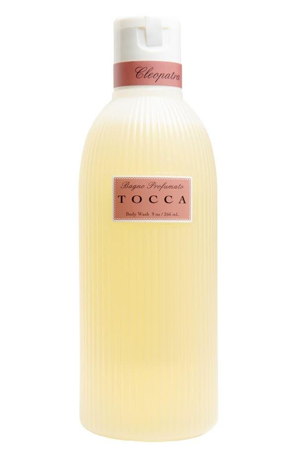 Main Image - TOCCA 'Cleopatra' Body Wash