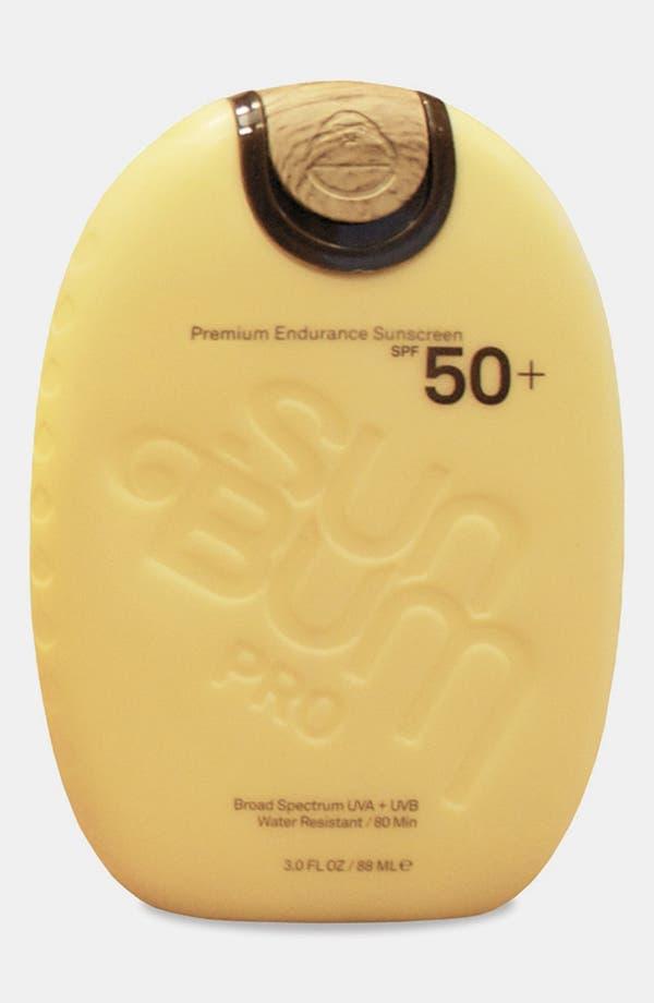 Alternate Image 1 Selected - Sun Bum PRO SPF 50 Sunscreen Lotion