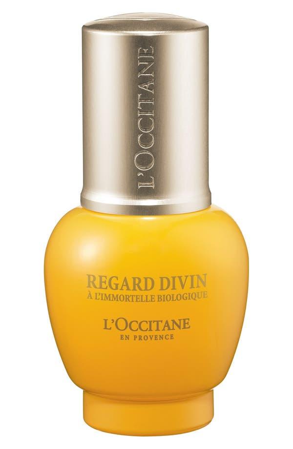 Alternate Image 1 Selected - L'Occitane 'Immortelle Divine' Eye Cream