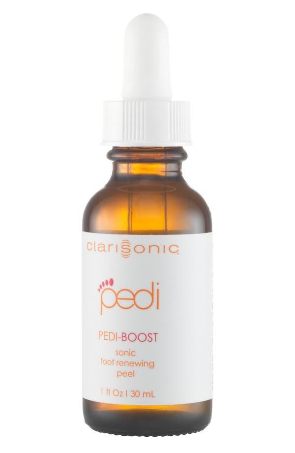 Main Image - CLARISONIC Pedi-Boost Peel