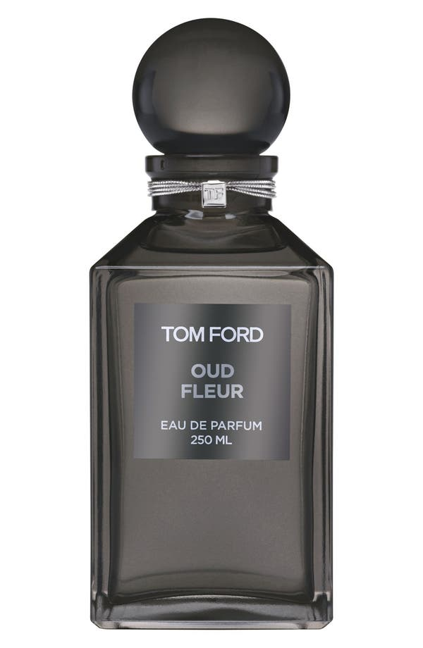 Alternate Image 1 Selected - Tom Ford Private Blend Oud Fleur Eau de Parfum Decanter