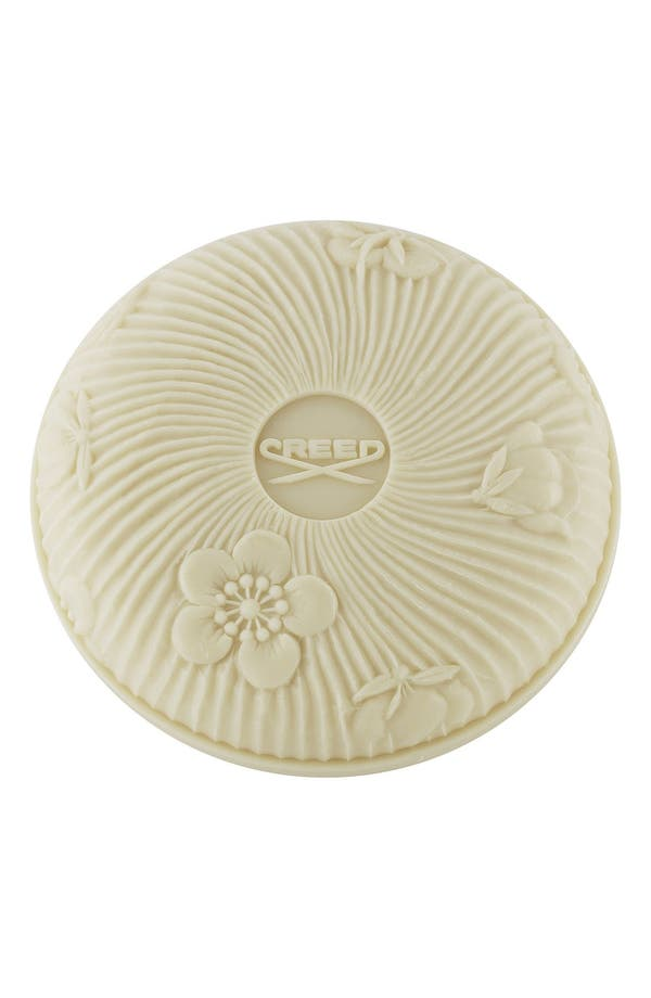 Alternate Image 1 Selected - Creed 'Love in White' Soap