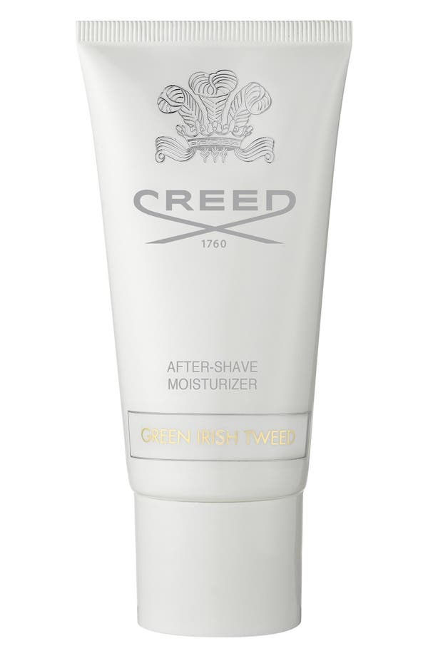 Alternate Image 1 Selected - Creed 'Green Irish Tweed' After-Shave Balm