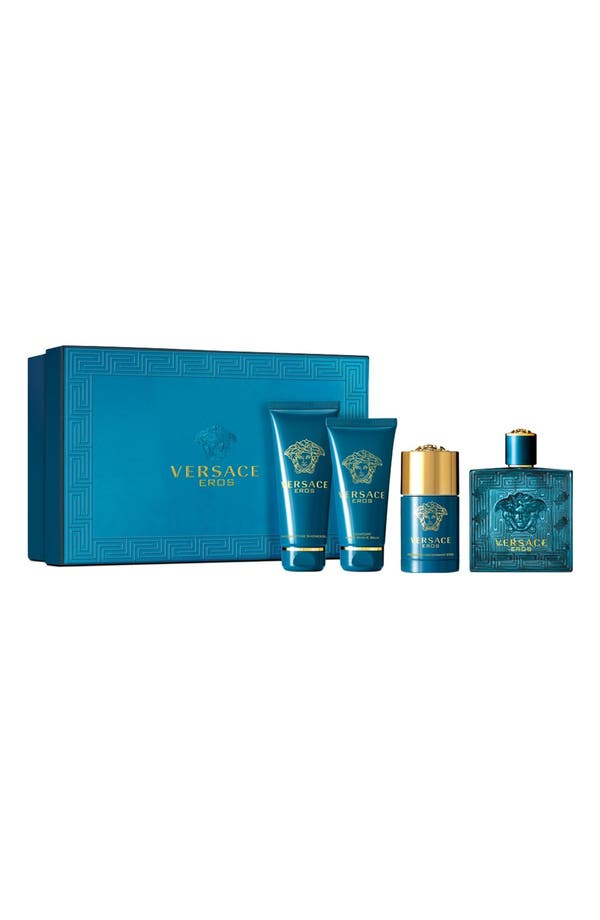 Main Image - Versace 'Eros' Set (Nordstrom Exclusive) ($152 Value)