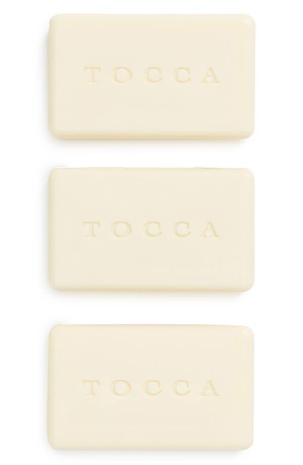 Alternate Image 2  - TOCCA Soap Trio (Limited Edition)