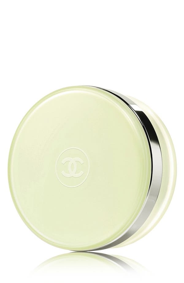 Main Image - CHANEL CHANCE EAU FRAÎCHE  Moisturizing Body Cream