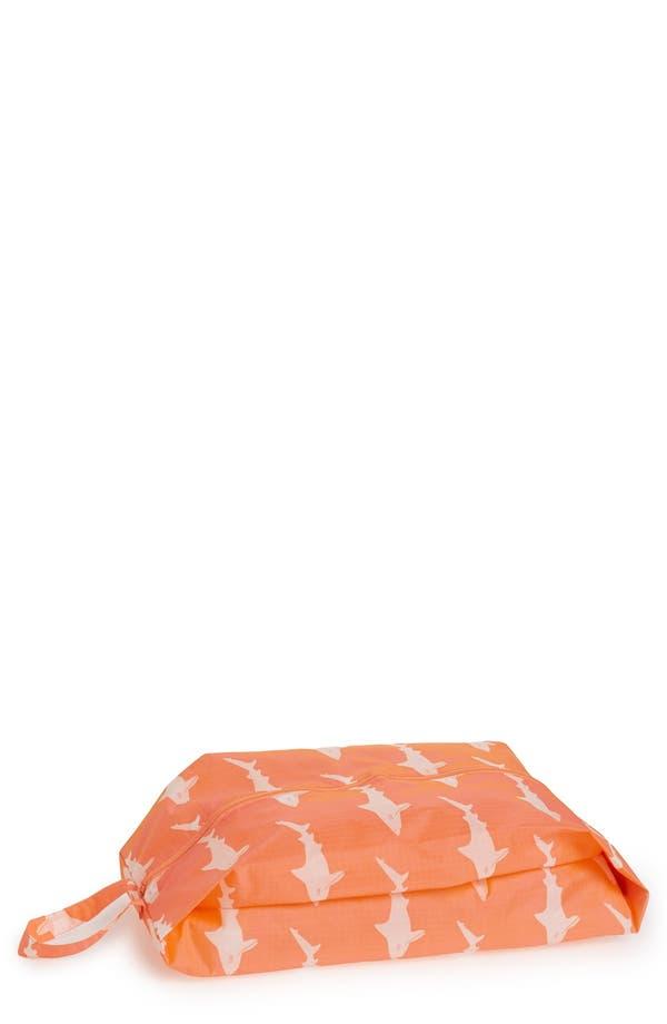 Main Image - Baggu® 'Large 3D Zip' Travel Bag