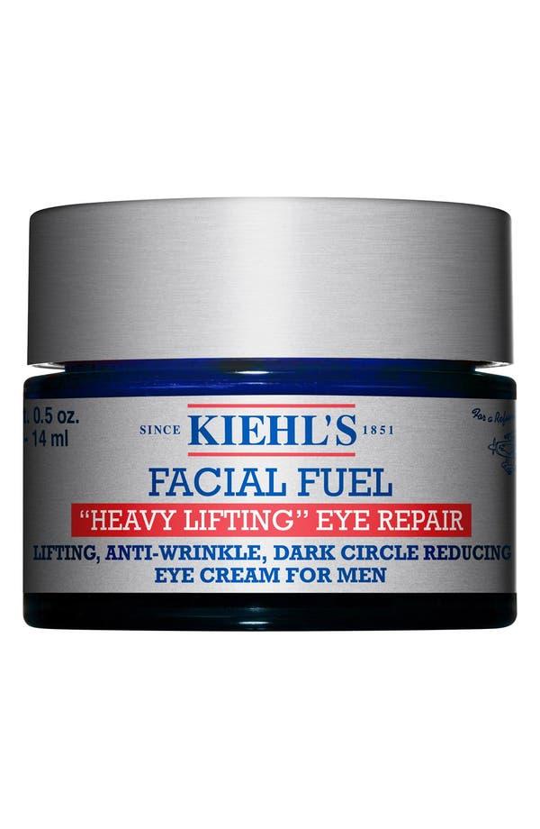 Main Image - Kiehl's Since 1851 'Facial Fuel' Heavy Lifting Eye Repair