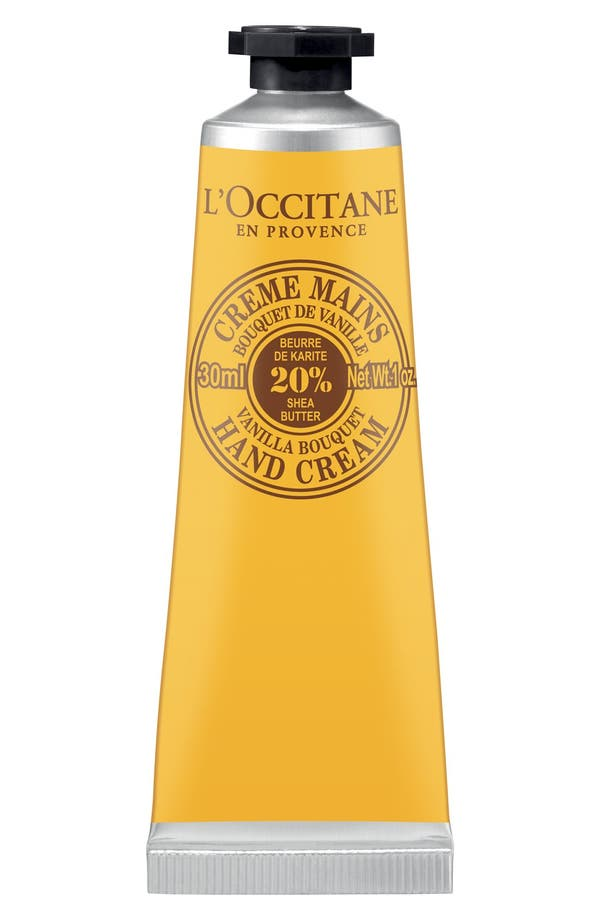 Alternate Image 1 Selected - L'Occitane Shea Butter Hand Cream