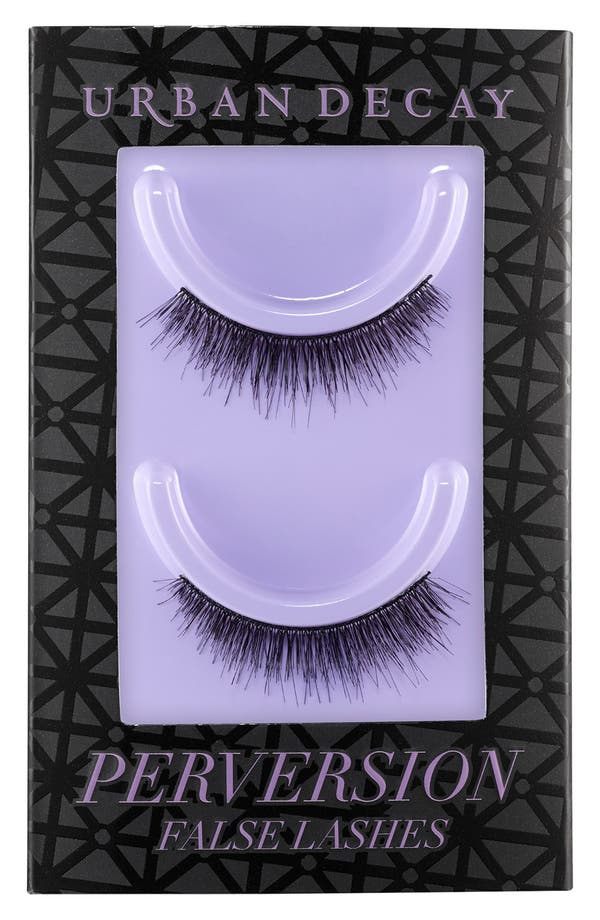 Alternate Image 1 Selected - Urban Decay 'Perversion - Bait' False Lashes