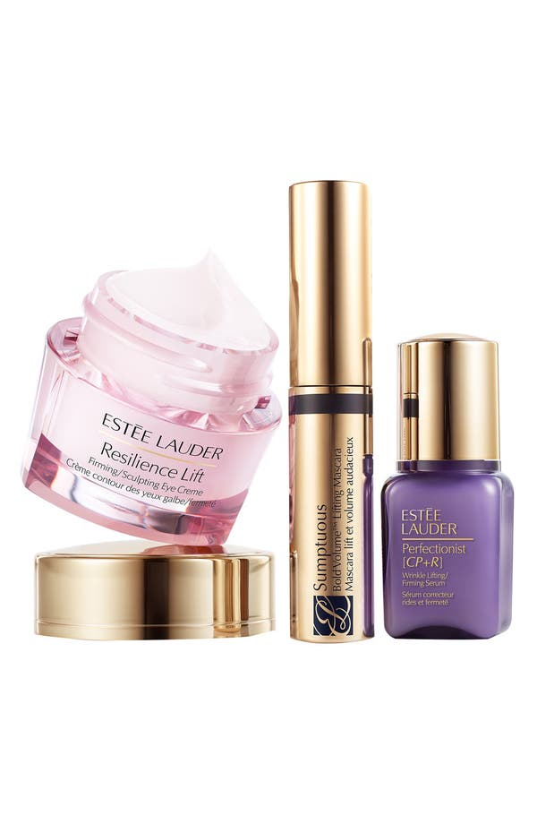 Alternate Image 1 Selected - Estée Lauder 'Beautiful Eyes - Lifting/Firming' Set (Limited Edition)
