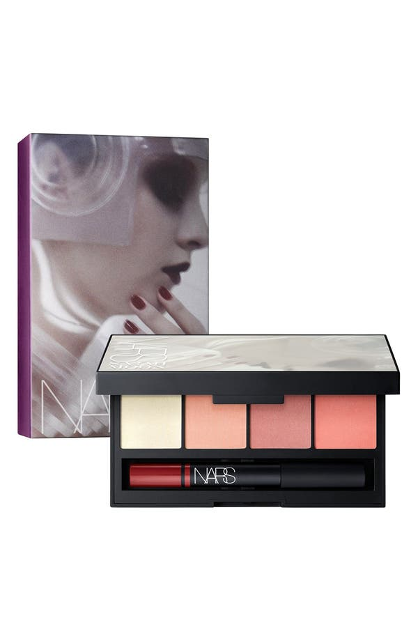 Alternate Image 2  - NARS Sarah Moon Recurring Dare Cheek & Lip Palette (Limited Edition) (Nordstrom Exclusive) ($114 Value)